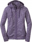 Outdoor Research Womens Melody Hoody Lila/Violett, M, Damen Freizeitjacke ▶ %S