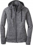 Outdoor Research Womens Melody Hoody Schwarz, XS, Damen Freizeitjacke ▶ %SALE