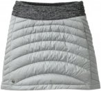 Outdoor Research Plaza Skirt Grau, Female Daunen Röcke, L