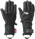 Outdoor Research W Stormtracker Sensor Gloves Schwarz | Damen Fingerhandschuh