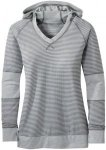 Outdoor Research Umbra Hoody Grau, Female Freizeitpullover, S