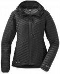 Outdoor Research W Verismo Hooded Jacket | Größe S,M,L,XS | Damen Daunenjacke