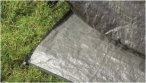 Outwell Air Footprint Clarkston 6A | Größe One Size |  Zeltunterlage