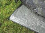 Outwell Air TC Footprint Flagstaff 4atc Grau, One Size -Farbe Silver, One Size