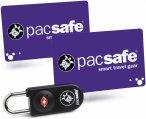 Pacsafe Prosafe 750 Schwarz | Größe One Size |  Alpin- & Trekkingrucksack