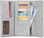 Pacsafe Rfidsafe Lx200 | Größe One Size |  Geldbörsen