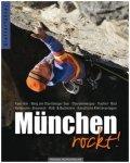 Panico München Rockt   Größe A5    Kletterführer