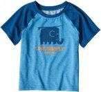 Patagonia Baby Capilene Silkweight T-Shirt   Kinder Kurzarm-Shirt