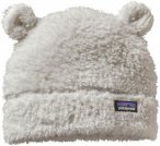Patagonia Baby Furry Friends Hat Weiß, 5T, Kinder ▶ %SALE 45%