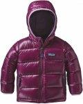 Patagonia Baby HI-Loft Down Sweater Hoody | Kinder Daunenjacke