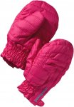 Patagonia Baby Puff Mitts Pink | Größe 3M | Kinder Fausthandschuh