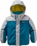 Patagonia Baby Snow Pile Jacket Colorblock, Freizeitjacke, 2T