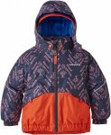 Patagonia Baby Snow Pile Jacket Blau, Freizeitjacke, 2T