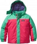 Patagonia Baby Snow Pile Jacket | Größe 3T | Kinder Freizeitjacke