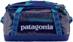 Patagonia Black Hole Duffel 40L Blau |  Sporttasche