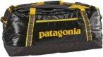 Patagonia Black Hole Duffel 90L Unisex   Grau   90l   +90l