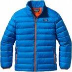 Patagonia Boys Down Sweater Jungen | Blau | S | +S,M,L