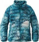Patagonia Girls Down Sweater Jacket Mädchen | Blau | XL | +XL