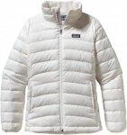 Patagonia Girls Down Sweater Jacket | Größe XS | Kinder Mädchen Daunenjacke