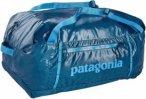 Patagonia Lightweight Black Hole Duffel 45L Blau, Reisetasche, 45l