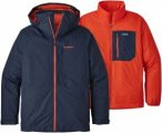 Patagonia M 3-IN-1 Snowshot Jacket | Herren Doppeljacke / 3-in-1-Jacke