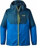 Patagonia M Alpine Houdini Jacket | Herren Jacke, wasserdicht