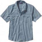 Patagonia M Bandito Shirt | Größe S,XXL | Herren Kurzarm-Hemd