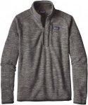 Patagonia M Better Sweater 1/4 Zip   Herren Fleece-Pullover