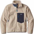 Patagonia M Classic Retro-X Jacket Beige   Herren Freizeitjacke