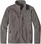 Patagonia M Classic Synchilla Jacket Grau | Größe XL | Herren Freizeitjacke