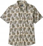 Patagonia M GO TO Shirt   Größe S,M,L,XL,XXL   Herren Kurzarm-Hemd