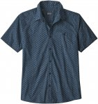 Patagonia M GO TO Shirt | Größe S,M,L,XL | Herren Kurzarm-Hemd