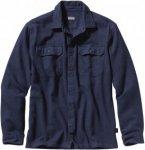 Patagonia M Long-Sleeved Fjord Flannel Shirt | Größe S,M,L,XL,XXL | Herren Lan