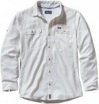 Patagonia M Long-Sleeved SOL Patrol II Shirt | Herren Langarm-Hemd