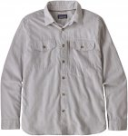 Patagonia M Longsleeve Cayo Largo II Shirt | Größe M,L,XL | Herren Langarm-Hem