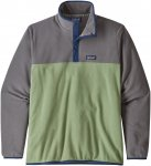 Patagonia M Micro D Snap-T Pullover | Herren Fleece-Pullover