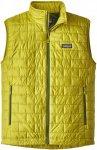 Patagonia M Nano Puff Vest (Modell Sommer 2018) | Herren Isolationsweste