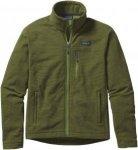Patagonia M Oakes Jacket | Herren Fleece Jacke