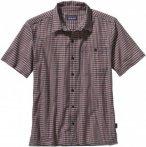 Patagonia M Puckerware Shirt | Herren Kurzarm-Hemd
