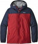 Patagonia M Rannerdale Jacket | Größe XL | Herren Freizeitjacke