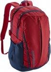 Patagonia M Refugio Pack 28L Rot   Herren Daypack