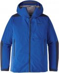 Patagonia Refugitive Jacket Blau, Male Gore-Tex® Freizeitjacke, XL