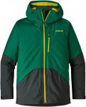 Patagonia Snowshot Jacket (Modell Winter 2016) Grün, Male Isolationsjacke, XL