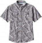 Patagonia M SOL Patrol II Shirt | Herren Kurzarm-Hemd