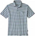 Patagonia M Squeaky Clean Polo | Größe S,M,L,XL,XXL | Herren Kurzarm-Polos