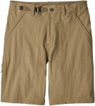 Patagonia M Stonycroft Shorts Beige | Größe 32 | Herren