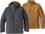 Patagonia M Windsweep 3-IN-1 Jacket | Größe XXL | Herren Doppeljacke / 3-in-1-