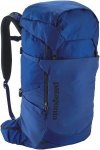 Patagonia Nine Trails Pack 28L Blau, L -Farbe Viking Blue, L