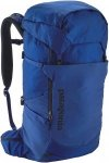 Patagonia Nine Trails Pack 36L, Viking Blue Blau, S