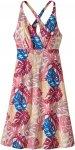 Patagonia W Amber Dawn Dress Bunt   Größe L   Damen Kleider